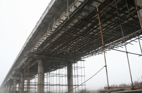 西安桥梁加固公司